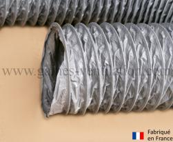 Gaine PVC renforcée (Airflex V) Ø 165 mm - L : 6 m
