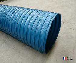 Gaine ventilation semi lourde bleue (Airflex N)