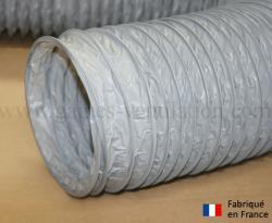 Gaine ventilation pour VMC (Airflex P) Ø 125 mm - L : 6 m